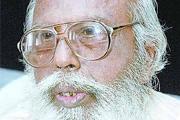 എം. വി. ദേവന്റെ ജന്മവാര്ഷിക ദിനം