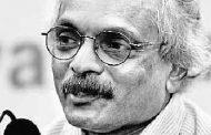 നോവല് സാഹിത്യ പുരസ്കാരം എം മുകുന്ദന്