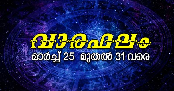 ASTROLOGY mar 31