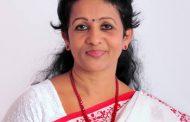 സ്ത്രീശക്തി പുരസ്കാരം ഡോ. എം. എസ്. സുനിലിന്