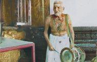 സോപാനസംഗീത ആചാര്യന് ശ്രീ രാമപുരം പത്മനാഭ മാരാര് അന്തരിച്ചു
