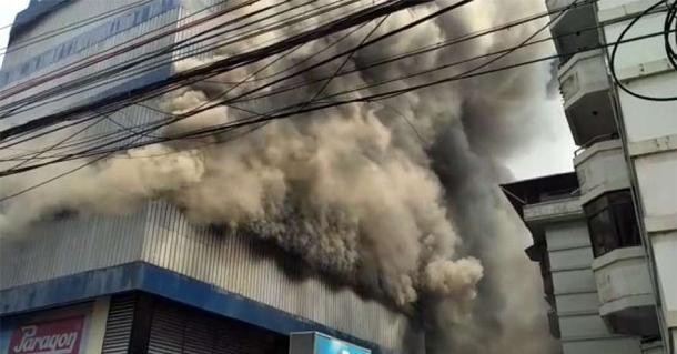 kochi-fire