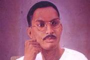 ചങ്ങമ്പുഴ കൃഷ്ണപിള്ളയുടെ ചരമവാര്ഷികദിനം