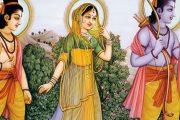 അദ്ധ്യാത്മരാമായണം പാരായണം-നാലാം ദിവസം