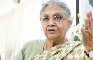 ദില്ലി മുന് മുഖ്യമന്ത്രി ഷീലാ ദീക്ഷിത് അന്തരിച്ചു