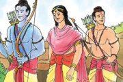 അദ്ധ്യാത്മരാമായണം പാരായണം- അഞ്ചാം ദിവസം
