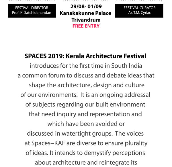 KAF_Spaces 2019 copy for DCbooks Second