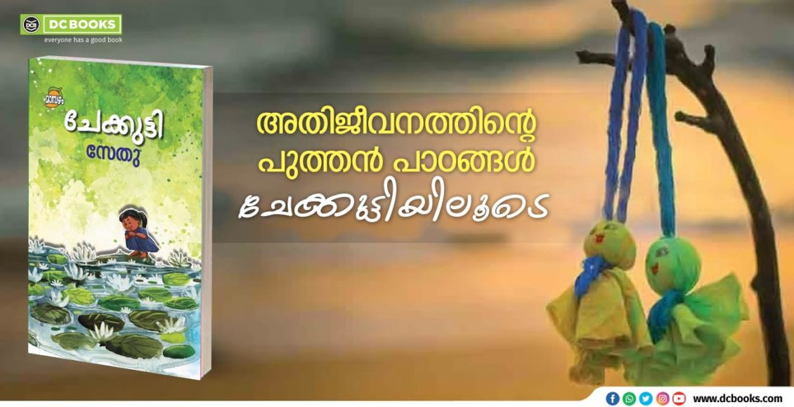 Reader's Review Dec 31 Chekkutty