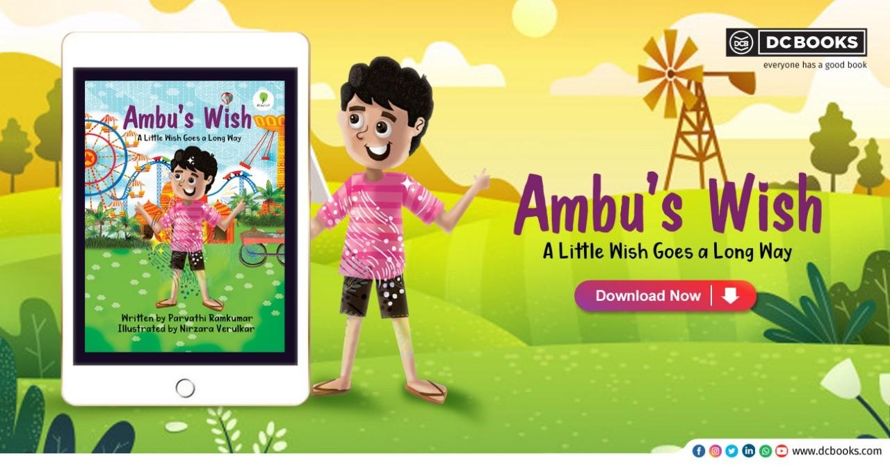 Ambus Wish By: Parvathi Ramkumar