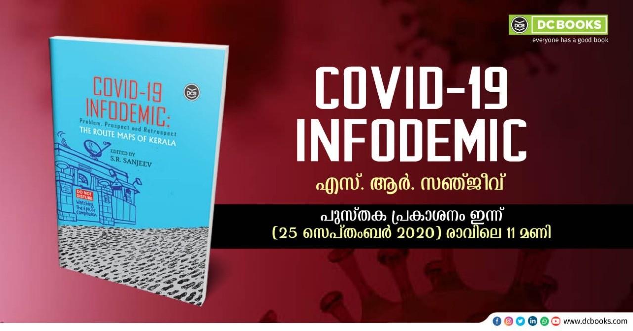 Covid-19 Infodemic By: SR Sanjeev