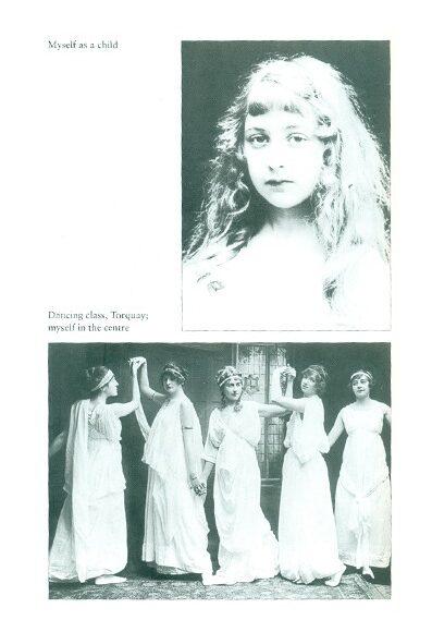 Agatha Christie Dance
