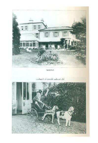Agatha christie House