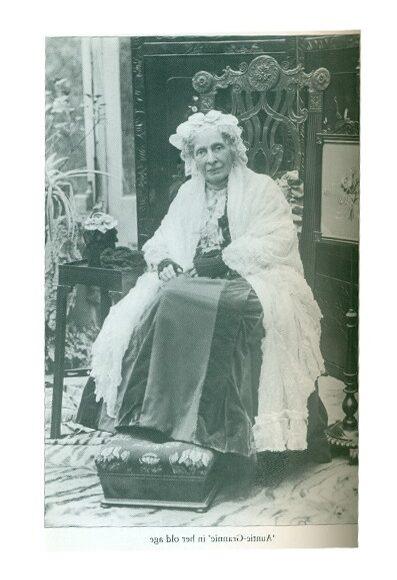 Auntie-Grannie