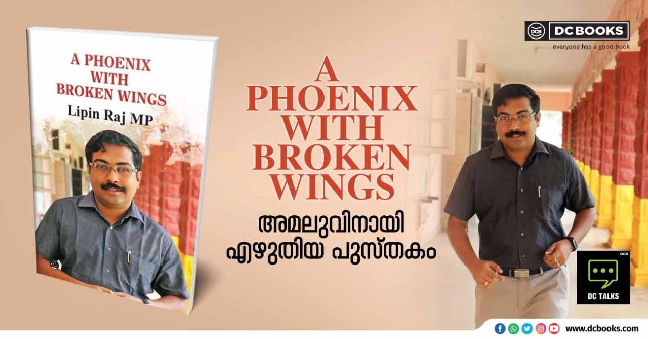 A Phoenix with Broken Wings