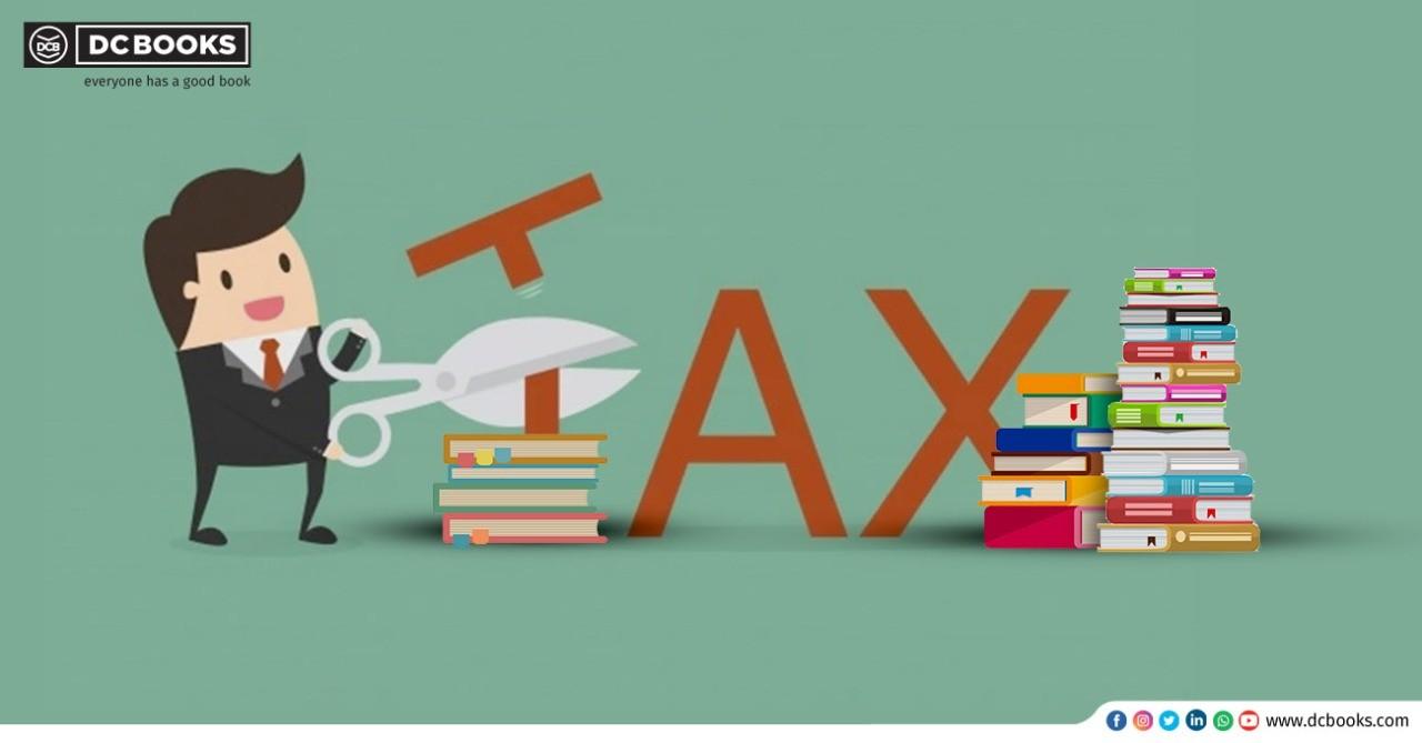 Sales Tax Removal