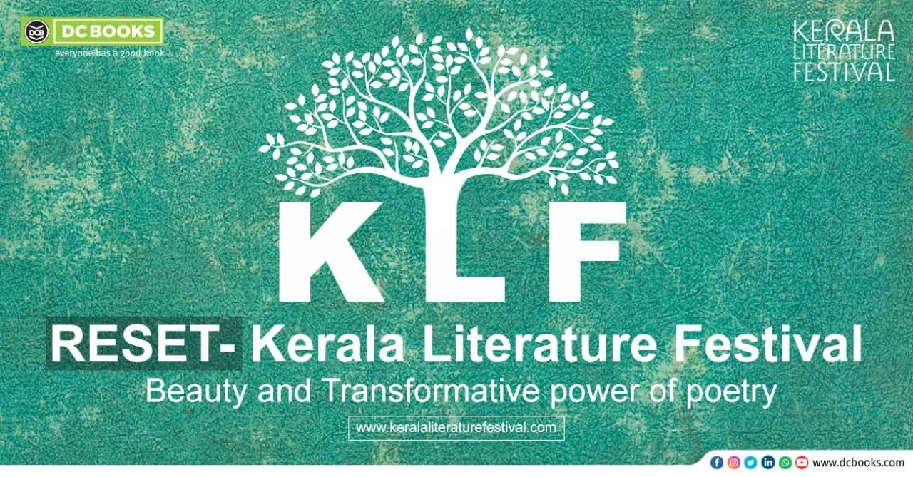 RESET- Kerala Literature Festival