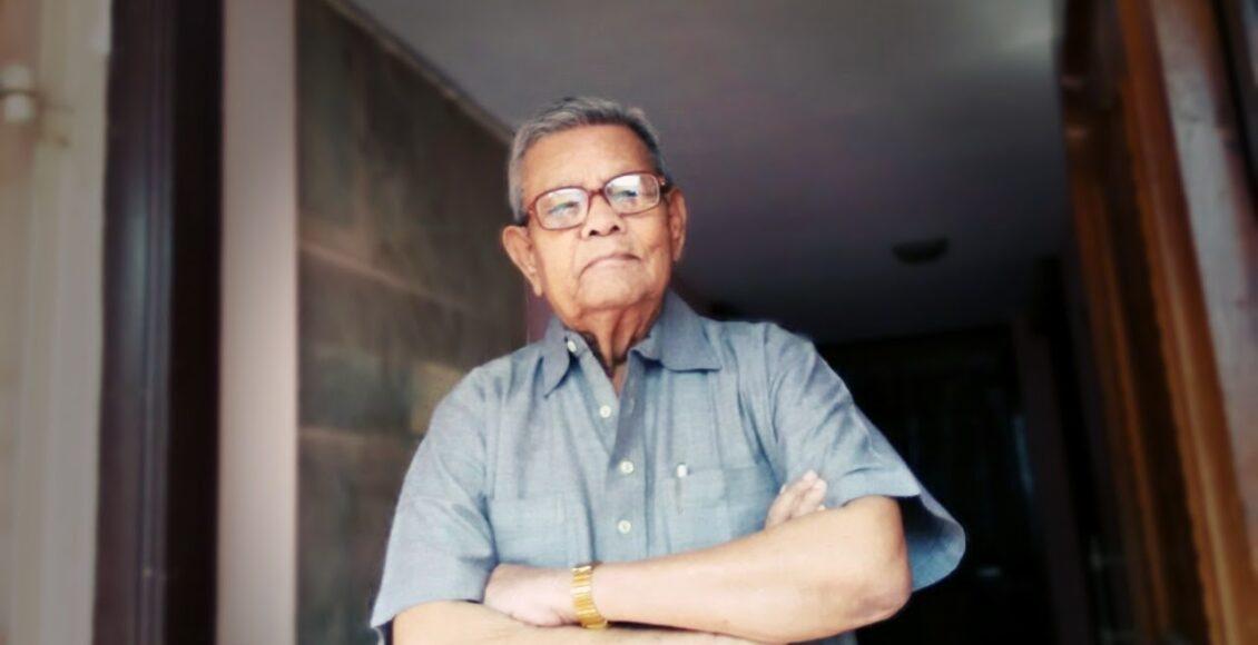 Kalipatnam_RamaRao_At_KathaNilayam