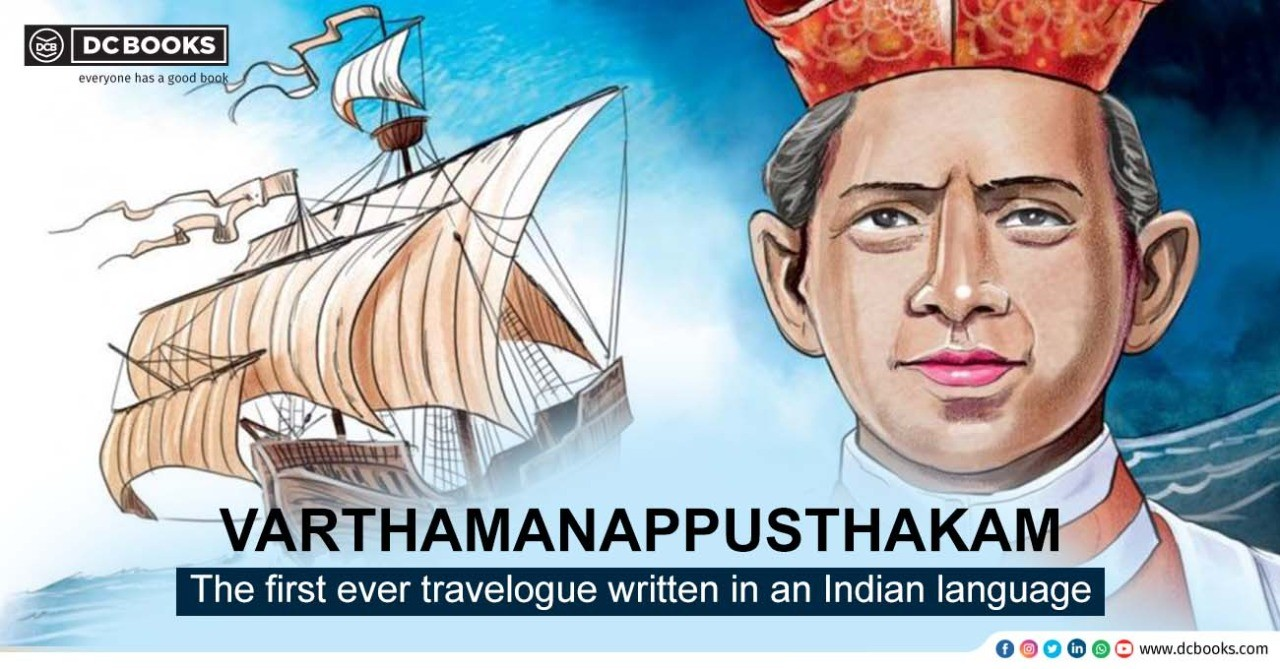 First Travelogue to be written in Malayalam