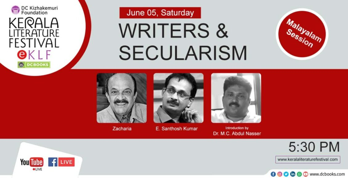 Writers and Secularism