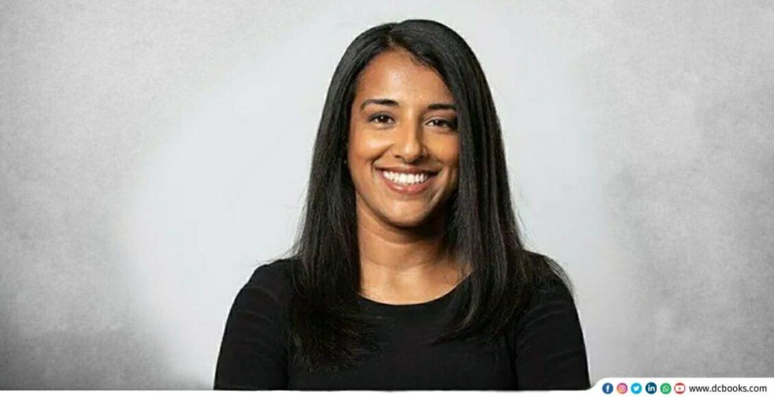 Megha Rajagopalan