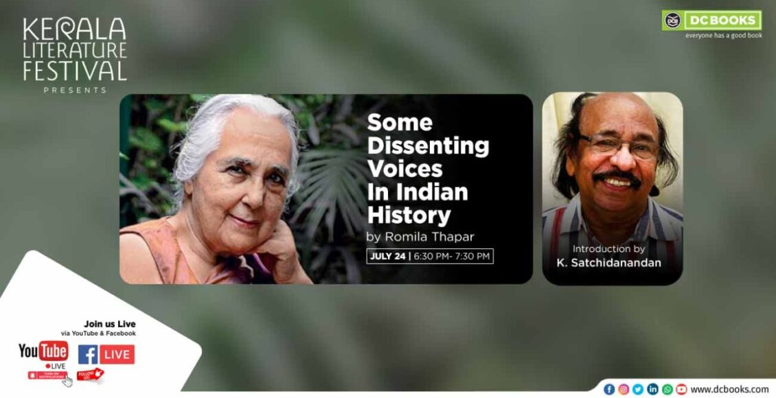 Some Dissenting Voices in Indian History